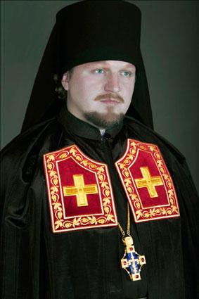 Остановилось сердце настоятеля Тихвинского Богородичного Успенского мужского монастыря